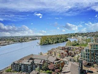 Apartment for sale in Quay, New Westminster, New Westminster, 2108 10 Laguna Court, 262590724 | Realtylink.org