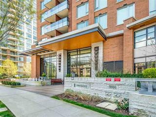 Apartment for sale in New Horizons, Coquitlam, Coquitlam, 2005 3100 Windsor Gate, 262593563 | Realtylink.org