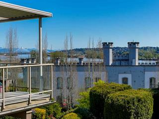 Apartment for sale in Fraserview NW, New Westminster, New Westminster, 303 70 Richmond Street, 262593248 | Realtylink.org