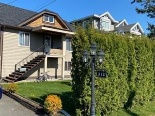 House for sale in Queensborough, New Westminster, New Westminster, 313 Pembina Street, 262591988 | Realtylink.org