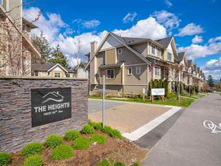 Townhouse for sale in Cloverdale BC, Surrey, Cloverdale, 28 19097 64 Avenue, 262593414 | Realtylink.org