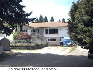 House for sale in Mary Hill, Port Coquitlam, Port Coquitlam, 1510 Pitt River Road, 262590591 | Realtylink.org