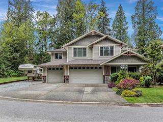 House for sale in Silver Valley, Maple Ridge, Maple Ridge, 22 13210 Shoesmith Crescent, 262593439 | Realtylink.org