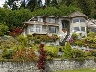 House for sale in Braemar, North Vancouver, North Vancouver, 4139 Citadel Court, 262593475   Realtylink.org