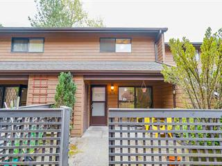 Townhouse for sale in Greentree Village, Burnaby, Burnaby South, 4262 Garden Grove Drive, 262593841   Realtylink.org