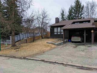 1/2 Duplex for sale in St. Lawrence Heights, Prince George, PG City South, 7652 St Patrick Avenue, 262593812 | Realtylink.org