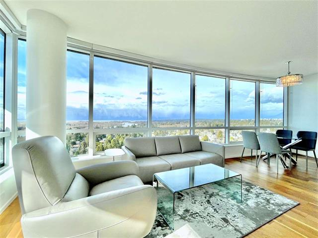 Apartment for sale in S.W. Marine, Vancouver, Vancouver West, 2102 8555 Granville Street, 262564773 | Realtylink.org