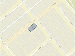 Lot for sale in GlenBrooke North, New Westminster, New Westminster, 728 First Street, 262592726 | Realtylink.org