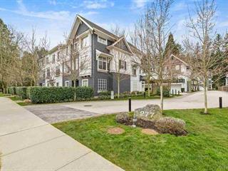 Townhouse for sale in Pacific Douglas, Surrey, South Surrey White Rock, 5 277 171 Street, 262576575 | Realtylink.org