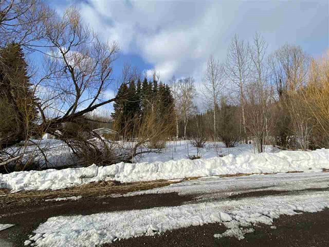 Lot for sale in Willow River, PG Rural East, 483 Willow Street, 262576928 | Realtylink.org