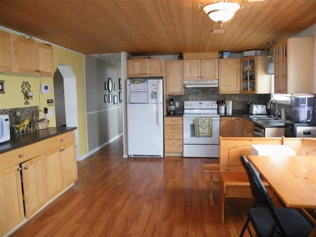 Manufactured Home for sale in Fort St. John - City SE, Fort St. John, Fort St. John, 189 9207 82 Street, 262576940 | Realtylink.org