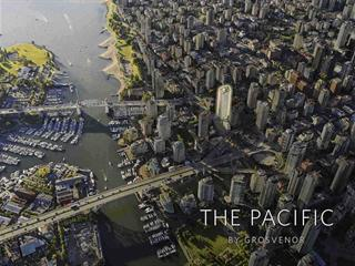 Apartment for sale in Downtown VW, Vancouver, Vancouver West, 2801 889 Pacific Street, 262576976 | Realtylink.org