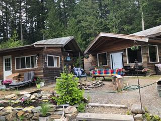 Recreational Property for sale in Harrison Hot Springs, Harrison Hot Springs, Blk F Dl 2769 Harrison Lake, 262575939 | Realtylink.org