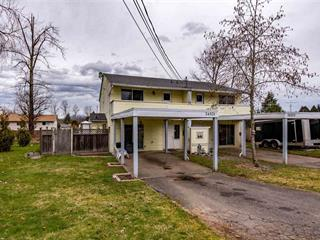 Duplex for sale in Aldergrove Langley, Langley, Langley, 26521-26523 Fraser Highway, 262575707 | Realtylink.org