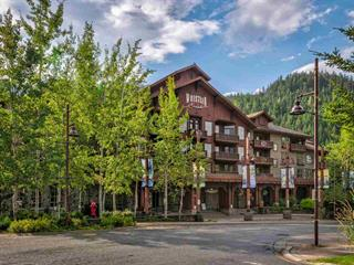 Apartment for sale in Whistler Creek, Whistler, Whistler, 406a 2036 London Lane, 262577617 | Realtylink.org