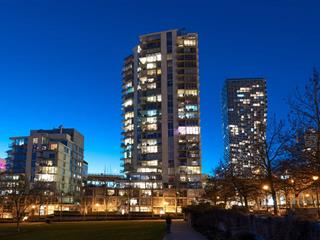 Apartment for sale in Yaletown, Vancouver, Vancouver West, 2203 638 Beach Crescent, 262577608 | Realtylink.org