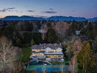 House for sale in South Granville, Vancouver, Vancouver West, 1188 W 55th Avenue, 262576558 | Realtylink.org