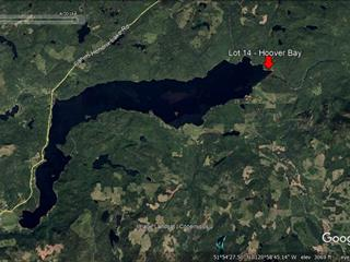 Lot for sale in Canim/Mahood Lake, Canim Lake, 100 Mile House, Lot 14 Hoover Bay Road, 262577422 | Realtylink.org