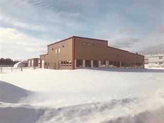 Industrial for lease in Fort Nelson -Town, Fort Nelson, Fort Nelson, 4601 55 Street, 224942408   Realtylink.org