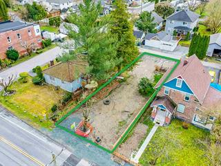 Lot for sale in Matsqui, Abbotsford, Abbotsford, 34784 Clayburn Road, 262576701 | Realtylink.org