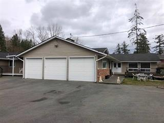 House for sale in Campbell Valley, Langley, Langley, 885 200 Street, 262576489 | Realtylink.org