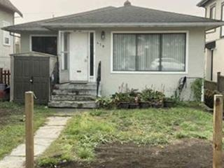 House for sale in South Vancouver, Vancouver, Vancouver East, 478 E 60th Avenue, 262577018 | Realtylink.org