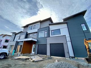 Townhouse for sale in Campbell River, Willow Point, D1 327 Hilchey Rd, 870589 | Realtylink.org