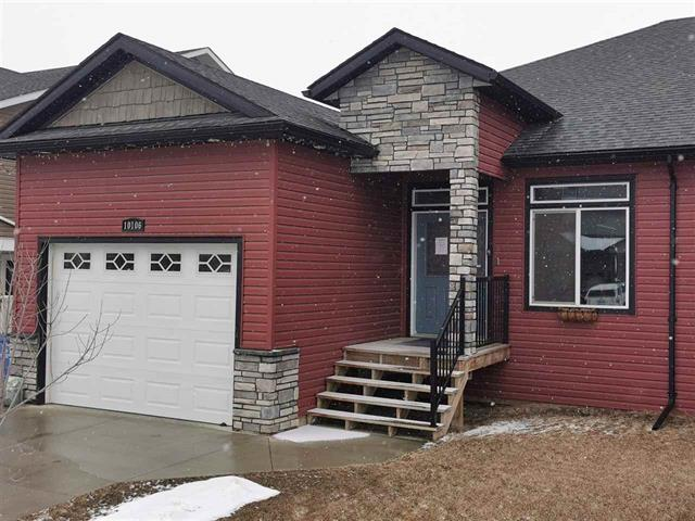1/2 Duplex for sale in Fort St. John - City NW, Fort St. John, Fort St. John, 10106 117 Avenue, 262575801 | Realtylink.org