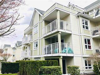Apartment for sale in Langley City, Langley, Langley, 102 20189 54 Avenue, 262577161   Realtylink.org
