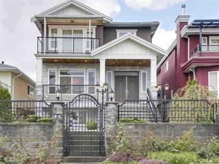 House for sale in Capitol Hill BN, Burnaby, Burnaby North, 35 Holdom Avenue, 262570074 | Realtylink.org