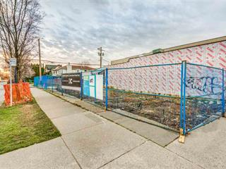 Commercial Land for sale in South Vancouver, Vancouver, Vancouver East, 6604 Fraser Street, 224942348 | Realtylink.org