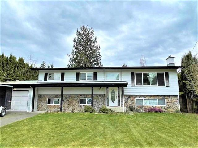 House for sale in Vedder S Watson-Promontory, Chilliwack, Sardis, 5867 Clover Drive, 262576825 | Realtylink.org