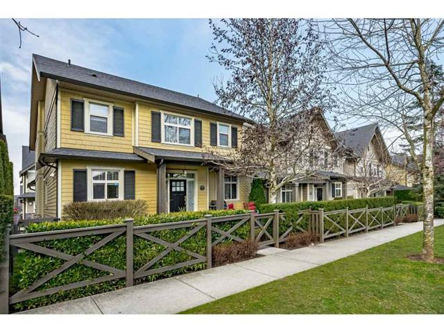 Townhouse for sale in Grandview Surrey, White Rock, South Surrey White Rock, 7 15885 26 Avenue, 262576213 | Realtylink.org