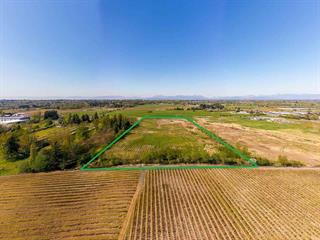 Lot for sale in Otter District, Langley, Langley, 26164 16 Avenue, 262594268 | Realtylink.org