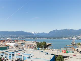 Apartment for sale in Strathcona, Vancouver, Vancouver East, 1102 983 E Hastings Street, 262595119 | Realtylink.org