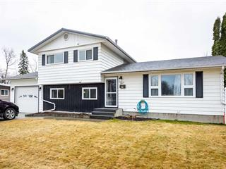 House for sale in Assman, Prince George, PG City Central, 2655 Abbott Crescent, 262594646 | Realtylink.org