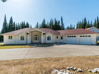 House for sale in Chief Lake Road, Prince George, PG Rural North, 9195 Syms Road, 262594620 | Realtylink.org