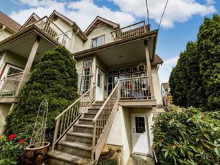 Townhouse for sale in Maillardville, Coquitlam, Coquitlam, 1311 Brunette Avenue, 262594776 | Realtylink.org
