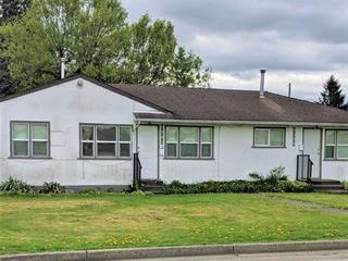 Duplex for sale in Chilliwack E Young-Yale, Chilliwack, Chilliwack, 9340 Woodbine Street, 262593495 | Realtylink.org