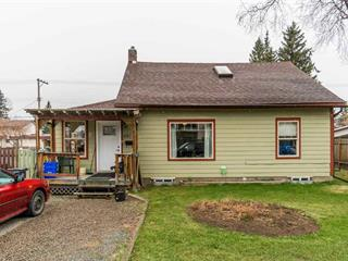 House for sale in Crescents, Prince George, PG City Central, 695 Alward Street, 262594637 | Realtylink.org