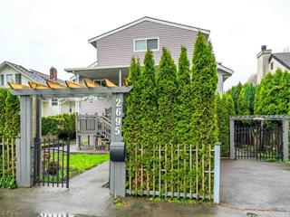 House for sale in Crescent Bch Ocean Pk., Surrey, South Surrey White Rock, 2695 McBride Avenue, 262593600 | Realtylink.org