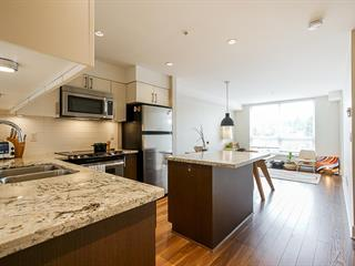 Apartment for sale in GlenBrooke North, New Westminster, New Westminster, 305 85 Eighth Avenue, 262584219 | Realtylink.org