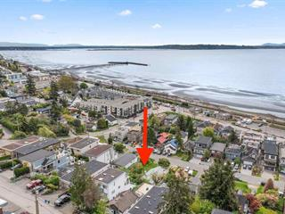 Lot for sale in White Rock, South Surrey White Rock, 14773 Gordon Avenue, 262595345 | Realtylink.org