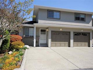 Townhouse for sale in Central Meadows, Pitt Meadows, Pitt Meadows, 8 19270 119 Avenue, 262595578 | Realtylink.org