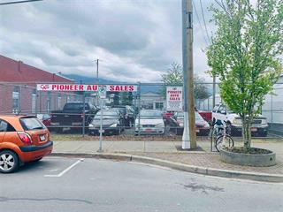 Commercial Land for sale in Agassiz, Agassiz, 7272 Pioneer Avenue, 224943042 | Realtylink.org