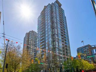 Apartment for sale in Yaletown, Vancouver, Vancouver West, 1709 1010 Richards Street, 262595606 | Realtylink.org
