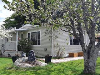 Manufactured Home for sale in Comox, Comox (Town Of), 2153 Stadacona Dr, 874326 | Realtylink.org