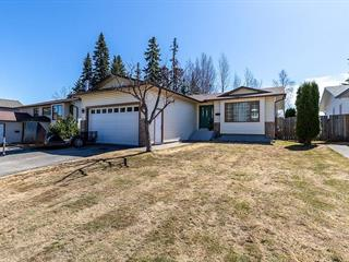 House for sale in Hart Highlands, Prince George, PG City North, 4545 Vellencher Road, 262594587   Realtylink.org