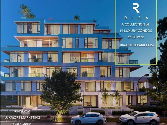 Apartment for sale in Cambie, Vancouver, Vancouver West, 402 485 W 35th Avenue, 262595504 | Realtylink.org