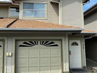 Townhouse for sale in East Central, Maple Ridge, Maple Ridge, 24 12071 232b Street, 262595551 | Realtylink.org